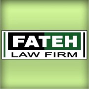 Fateh Law Firm (Tax Cosultant)