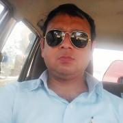 Aas  Muhammad Saifi